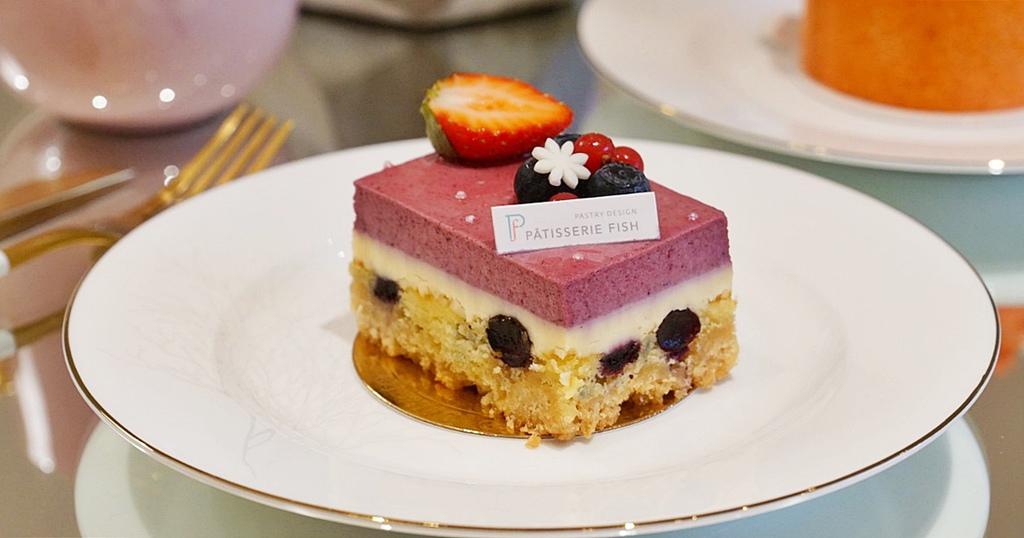 板橋甜點.P.f.甜點設計.Pf甜點設計.台北法式甜點.法式可頌.Pf甜點設計菜單.浮洲美食.國立台灣藝術大學.