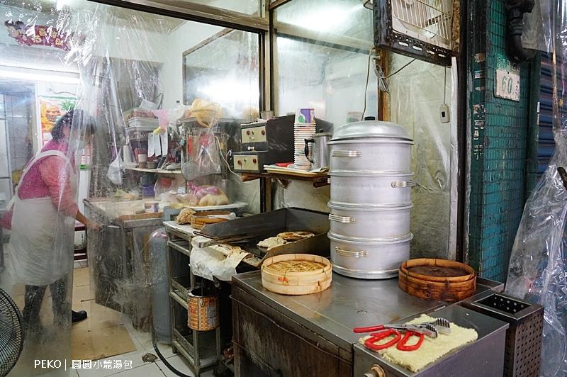 圓圓小籠湯包.信維市場美食.信維市場小籠湯包.大安站美食.圓圓小籠包.大安路湯包.