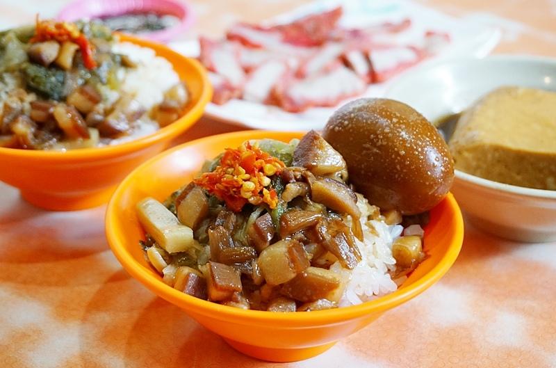 蓮霧滷肉飯.三重滷肉飯.蓮霧滷肉飯菜單.三重美食.酸菜滷肉飯.