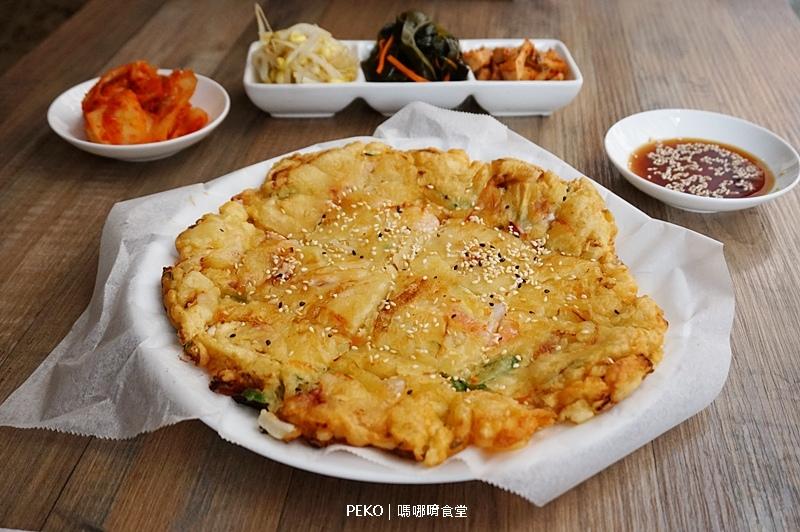 北門站韓式料理.嗎哪唷食堂.嗎哪唷食堂菜單.北門站美食.台北韓式料理.