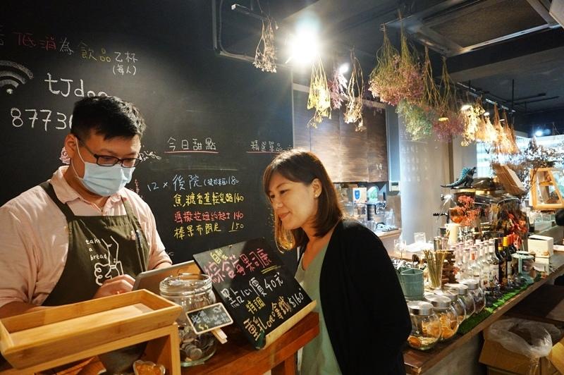 HAPPY GO.HAPPY GO App.Ocard.快樂吃什麼.take a bread.東區咖啡廳.東區下午茶.