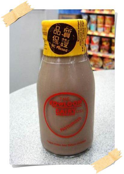 維記高鈣朱古力低脂牛奶飲品.JPG