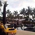 巴里島W Hotel