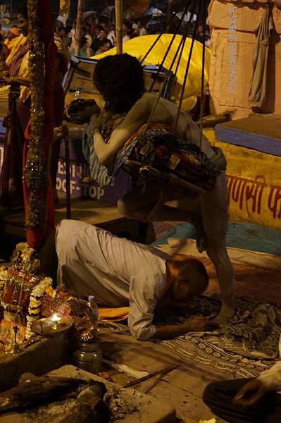 Varanasi旅行