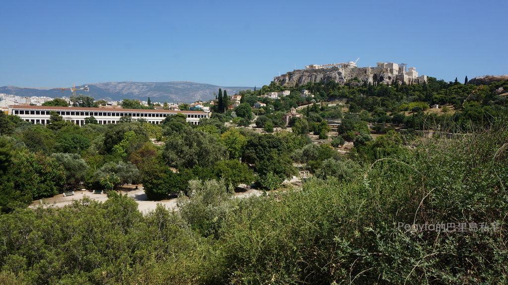希臘雅典旅行