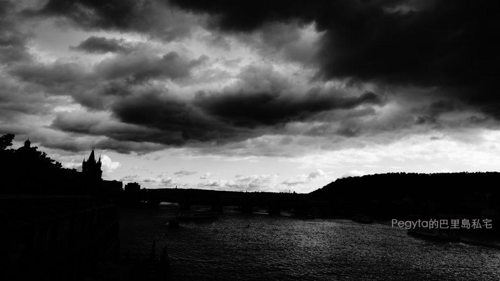捷克布拉格風景