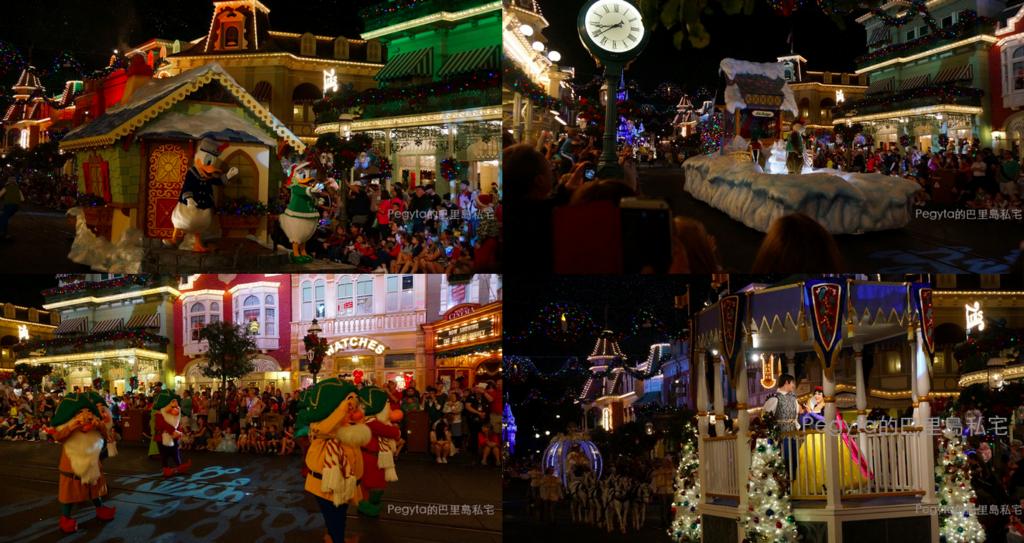 美國奧蘭多迪士尼樂園5