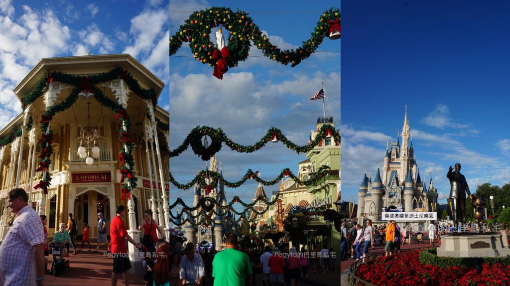 美國奧蘭多迪士尼樂園3