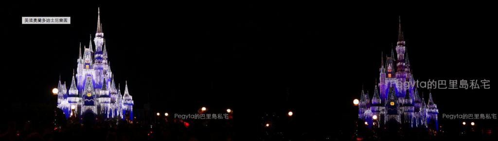 美國奧蘭多迪士尼樂園9