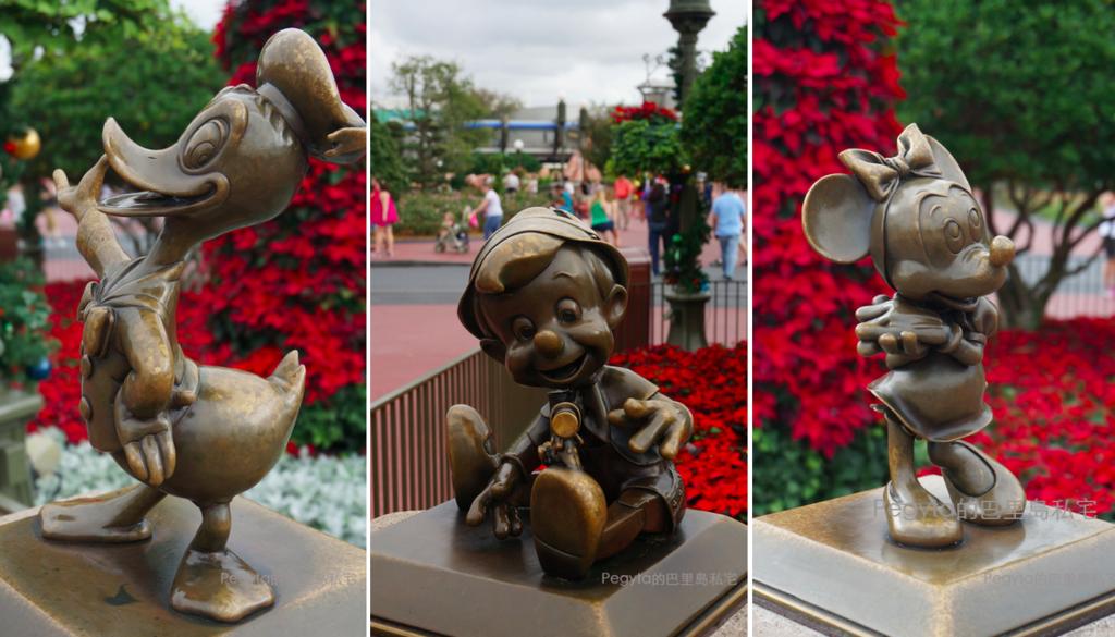 美國奧蘭多迪士尼樂園12