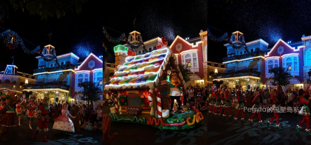 美國奧蘭多迪士尼樂園8
