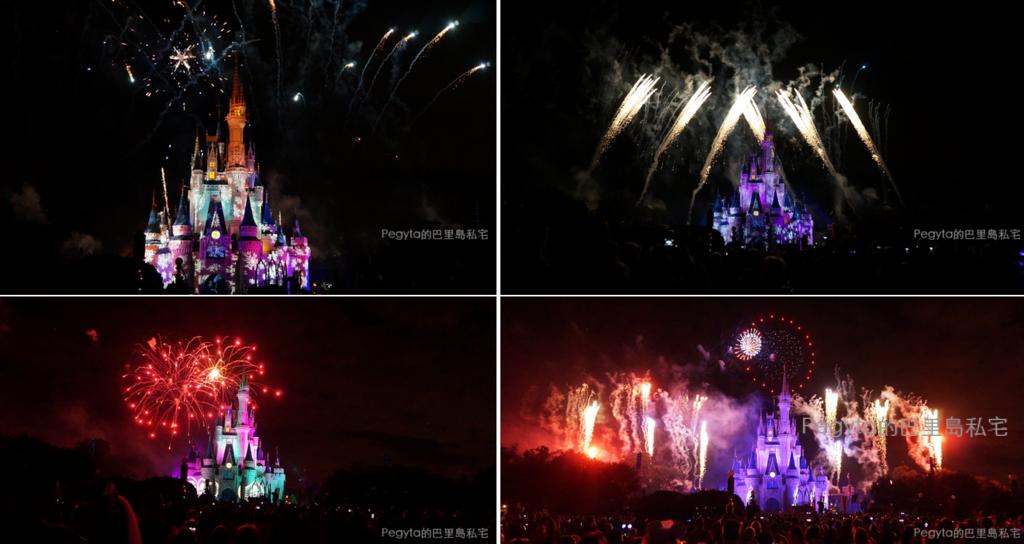 美國奧蘭多迪士尼樂園13