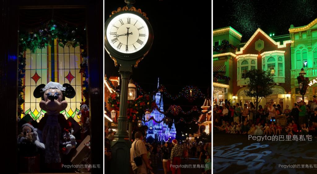 美國奧蘭多迪士尼樂園7