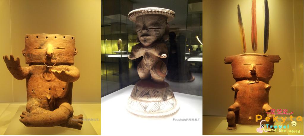 哥倫比亞黃金博物館