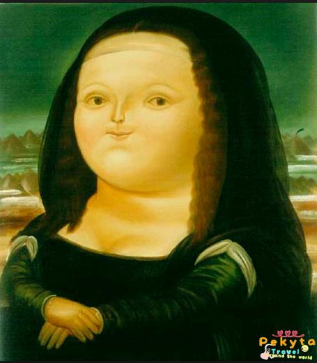波哥大波特羅美術館