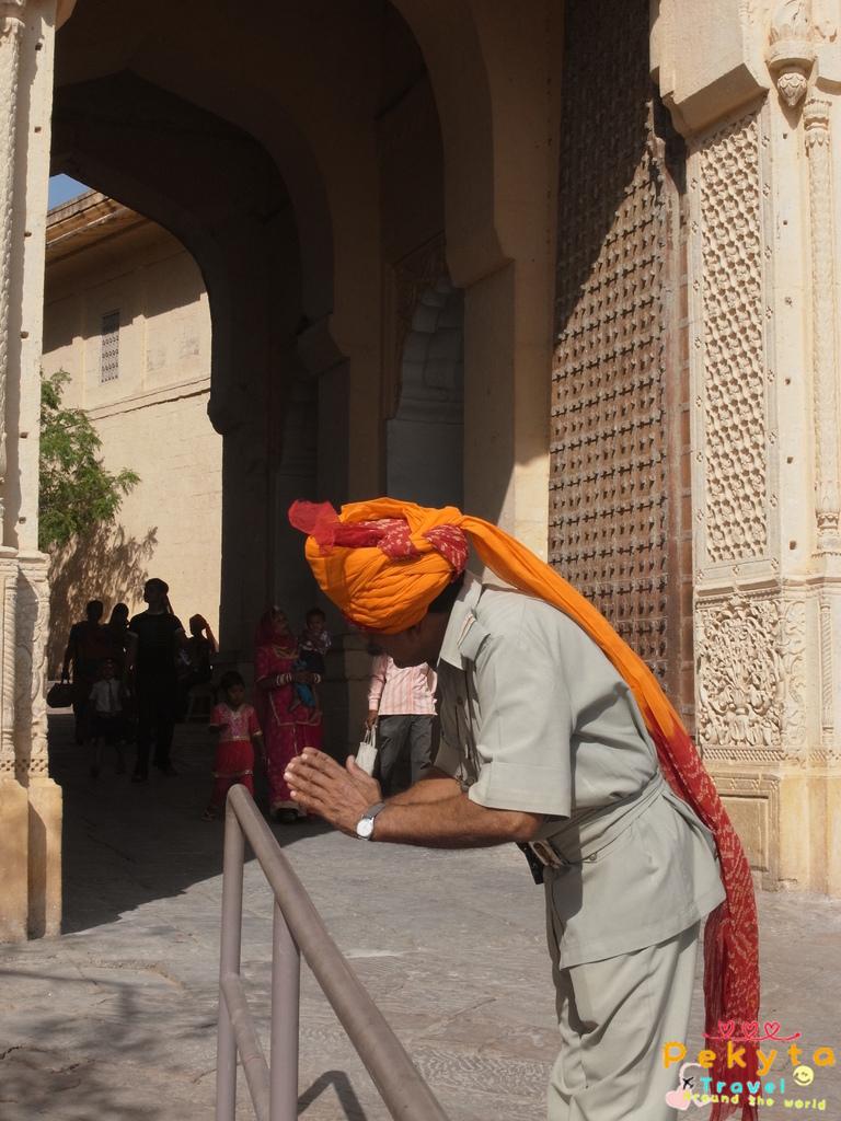 印度拉賈斯坦旅行
