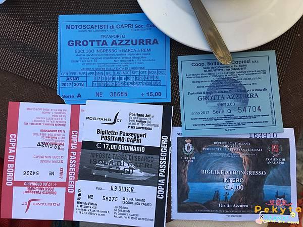 義大利南部自由行