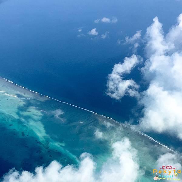 Maldives Hurawalhi海底餐廳 7