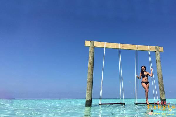 Maldives Hurawalhi渡假村_0631
