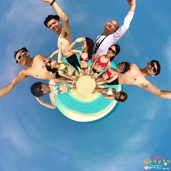 Maldives Hurawalhi渡假村_6485