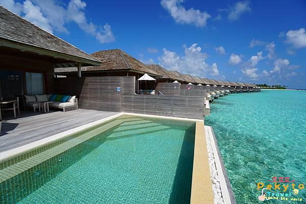Maldives Hurawalhi渡假村_7994