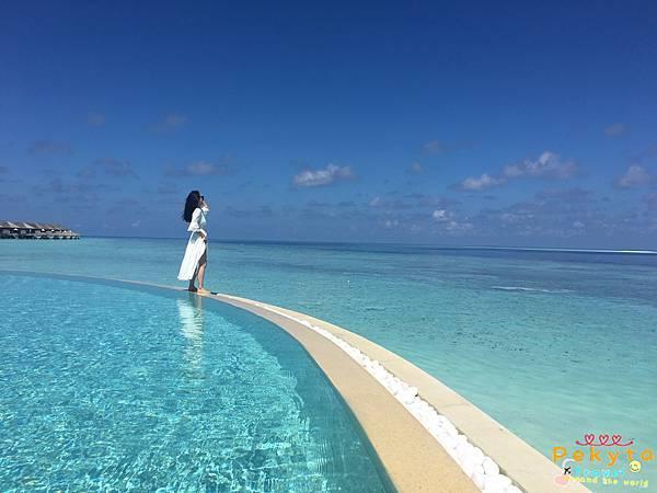Maldives Hurawalhi渡假村_8416