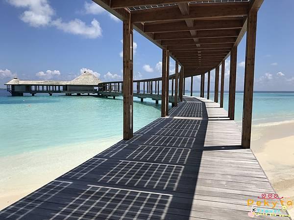 Maldives Hurawalhi渡假村_8736