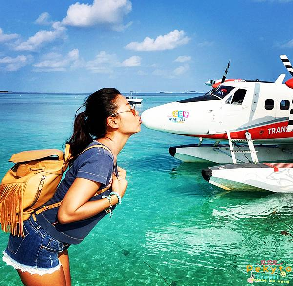 Maldives Hurawalhi渡假村_9964