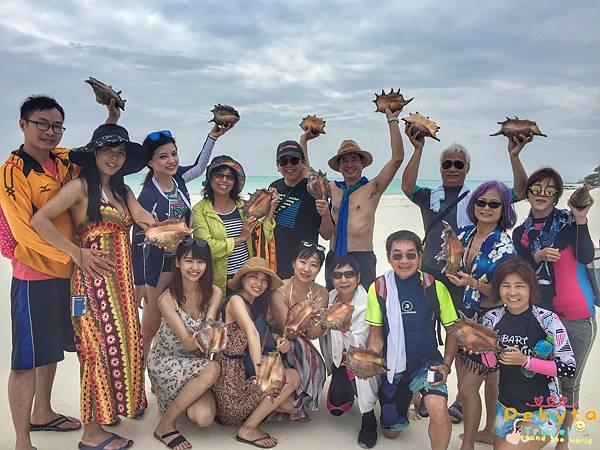 馬爾地夫FINOLHU渡假村 7