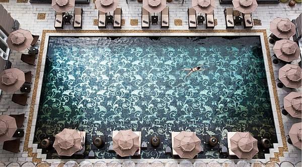 越南會安飯店