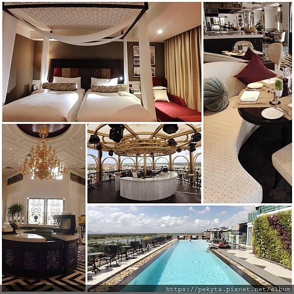 洲際峴港新半島度假酒店537586125