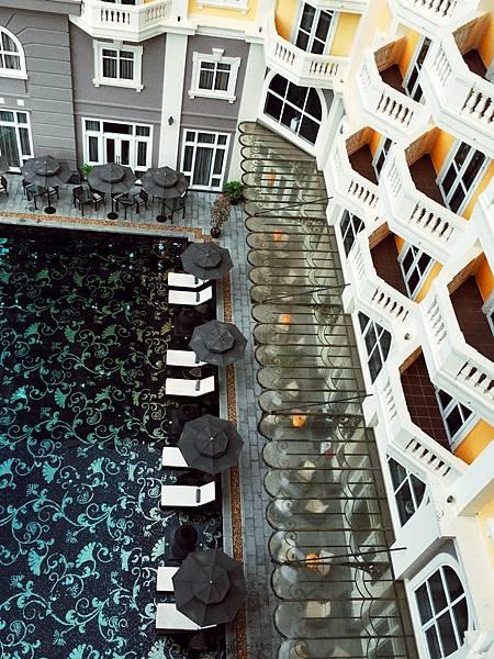 峴港Sofitel酒店_0807