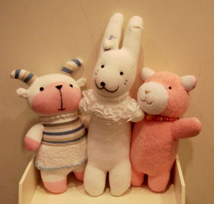 小肥羊與朋友