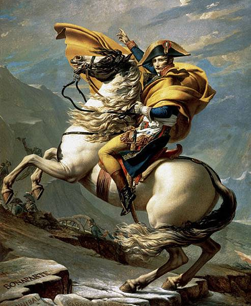 法國戰神拿破倫