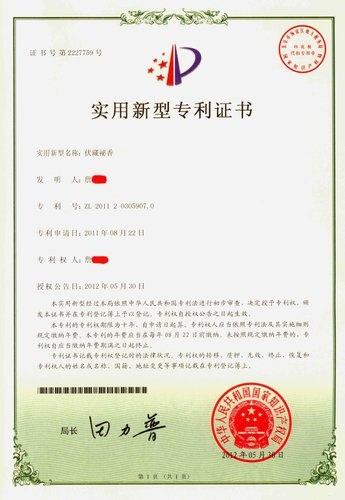 蓮師伏藏秘香中國的專利.jpg