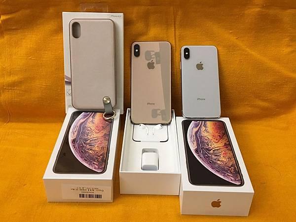 新的iPhone Xs Max .jpg