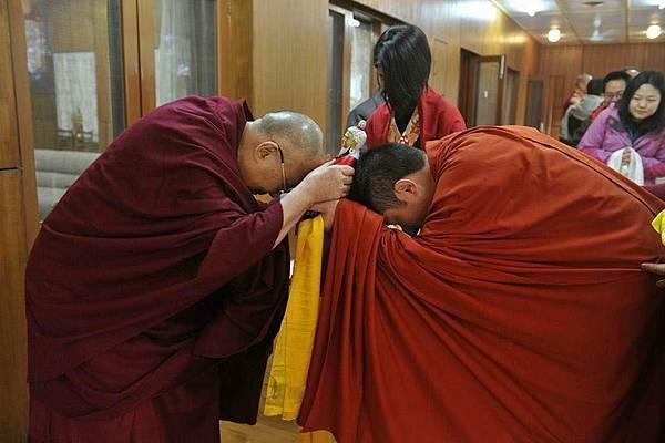 Chagzampa Thangtong Gyalpom與達賴喇嘛.jpg