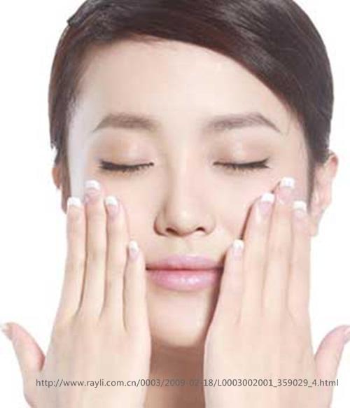 肌膚保養秘方