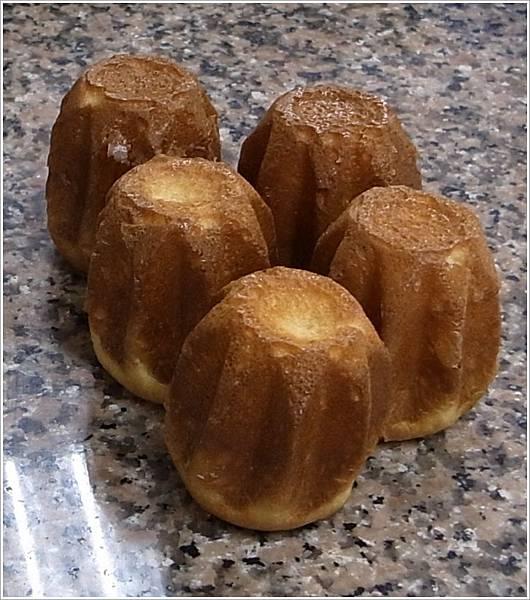 小黃金麵包