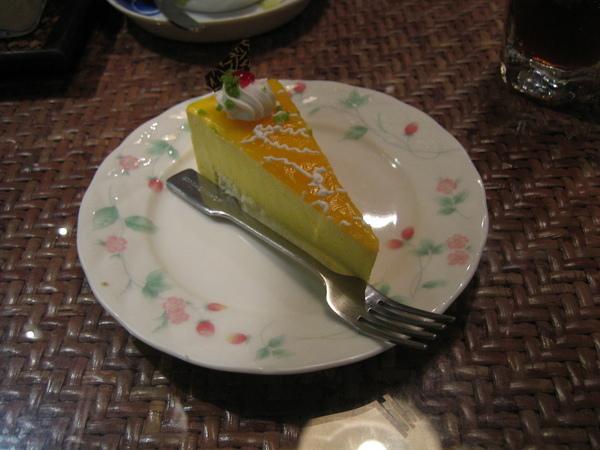 巴啦巴啦蛋糕
