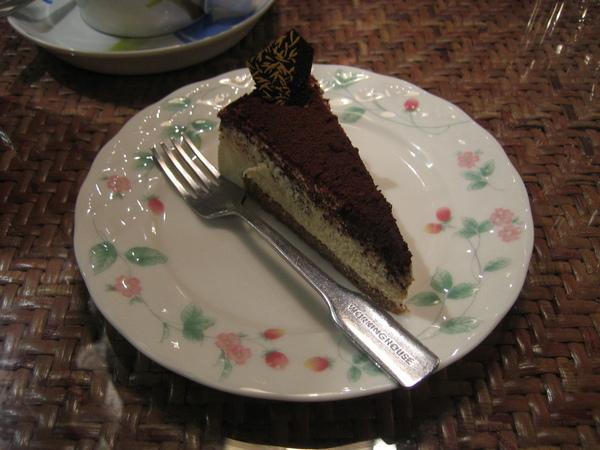 呼嚕呼嚕蛋糕
