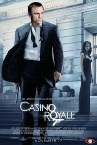 007首部曲:皇家夜總會 Casino Royale (2006)