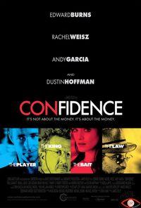 行騙天下 Confidence (2003)