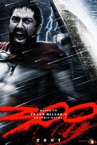 300壯士:斯巴達的逆襲 300 (2007)