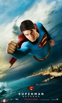 超人再起 Superman Returns (2006)