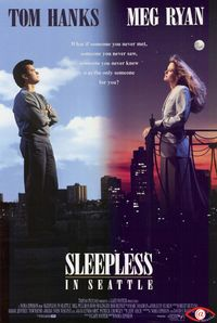 西雅圖夜未眠 Sleepless In Seattle (1993)