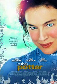 波特小姐:比得兔的誕生 Miss Potter (2006)