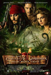 神鬼奇航2:加勒比海盜 Pirates of the Caribbean Dead Man's Chest (2006).jpg