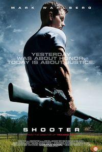 狙擊生死線 Shooter (2007)