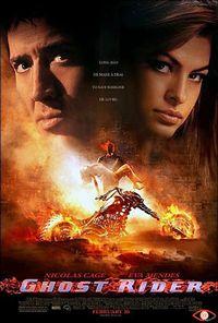 惡靈戰警 Ghost Rider (2006)